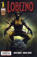 Lobezno Vol. 5 / Salvaje Lobezno / Lobeznos / El viejo Logan Vol. 2 (2011-) (Grapa) #1