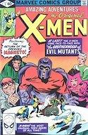 Amazing Adventures Vol. 3 (1979-1981) (Comic Book) #7