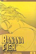 Banana Fish (Softcover) #9