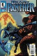 Black Panther (1998-2003) (Comic Book) #3
