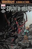 The Superior Spider-Man Vol. 2 (2018-...) (Comic Book) #4