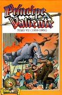 Príncipe Valiente (Cartoné 152 pp) #7