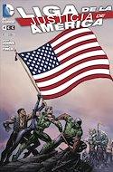 Liga de la Justicia de América (Grapa 32 pp) #1