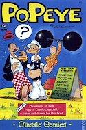 Popeye (Grapa) #1