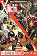 All-New X-Men (Comic Book) #8