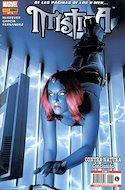 Mística (2005-2006) (Grapa) #9