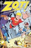 Zot! (Comic Book) #1