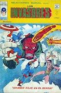 Selecciones Marvel Vol. 2 (Grapa 36-42 pp. 1977-1981) #8
