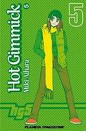 Hot Gimmick #5
