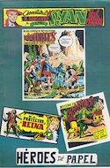 Héroes de papel (Grapa 32 pp) #2