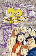 20th Century Boys (Rústica) #5