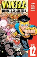 Invincible Ultimate Collection (Hardcover) #12