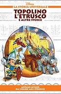La Storia Universale Disney (Brossurato.196 pp) #3