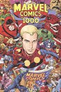 Marvel Comics #1000 (Variant Cover) (Softcover 80 pp) #1.16