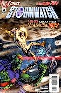 Stormwatch (2011) (Comic Book) #3