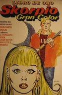 Skorpio - Libro de Oro (Rústica (1974)) #9