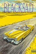 Blacksad (Cartoné) #5