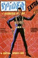 Spider el Hombre Araña Vol. 1 (Rústica 128-120 pp. 1968-1969) #6