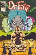 Doctor Fate Vol 2 (1988-1992) (Comic-book.) #9