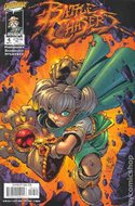 Battle Chasers (1998-2001 Variant Cover) (Comic Book) #4
