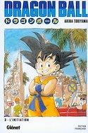 Dragon Ball (Broché 240 pp) #3