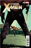 X-Treme X-Men Vol. 2 (Comic-Book) #4