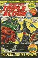 Marvel Triple Action Vol 1 (Comic-book.) #4