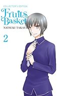 Fruits Basket Collector's Edition (Paperback) #2