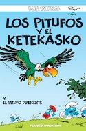 Los Pitufos (Cartoné 64 pp) #6