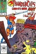 Thundercats (Comic Book) #9