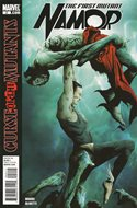 Namor: The First Mutant (2010-2011) (Comic Book) #2