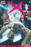 Earth X (Colección Completa) (Comic Book) #9
