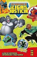 Las aventuras de la Liga de la Justicia (Grapa 32 pp) #7