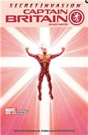 Captain Britain and MI13 (Digital) #4