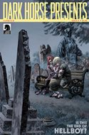 Dark Horse Presents Vol. 2 (2011-2014) (Rústica) #8