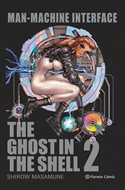 The Ghost in the Shell (Cartoné) #2