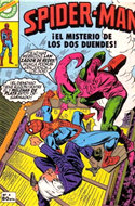 Spider-Man. Cómics Bruguera (Grapa (1980)) #4