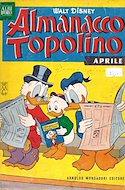 Almanacco Topolino / Mega (Rústica) #4