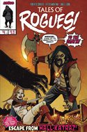 Tales of Rogues! (Comic-book) #1