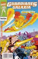 Guardianes de la Galaxia (1993-1994) (Grapa 24 pp) #4