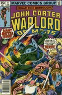 John Carter Warlord of Mars Vol 1 (Comic Book) #9