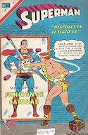 Supermán (Grapa. Serie Avestruz) #5