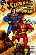 Superman The Man of Tomorrow Vol. 1 (Comic Book) #4