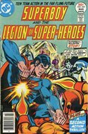 Superboy and the Legion of Super-Heroes (Grapa) #225