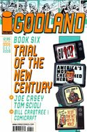Godland (Digital) #6