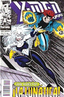 X-Men 2099 Vol. 1 (1994-1995) (Grapa 24 pp) #9