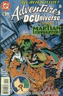 Adventures in the DC Universe (comic grapa usa) #5
