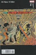 All-New X-Men Vol. 2 (Variant Cover) (Comic Book) #1.1