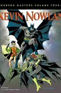 Modern Masters (Softcover) #4