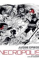 Judge Dredd: The Mega Collection (Hardcover) #5